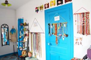 Atelier boutique Le rire de l'arc-en-ciel