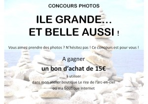 Concours photos article blog