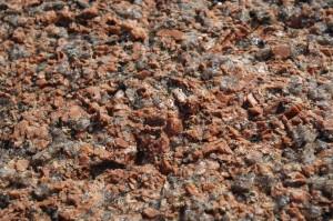 Côte de Granit Rose - Le granit
