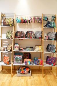 11 - Tchaï Walla (sacs et accessoires)