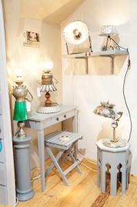 4 - Lili Brin d'Idée (lampes)