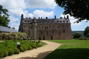 2 - Le château