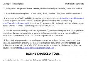 Concours photo 2015 flyers verso