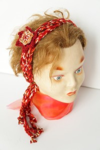 Headband liane