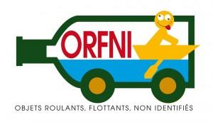1 - Logo des ORFNI