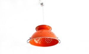 Lampe suspension - Chez V Renise
