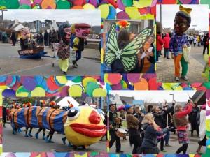 Carnaval Ile Grande 2016 2