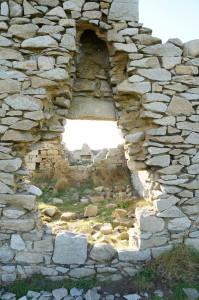 Ile Grande - Ruines de Toul ar Staon 4