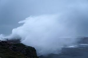 tempête Ile Grande 3