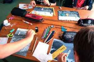 atelier-creatif-decoration-dune-photo-noir-et-blanc-2
