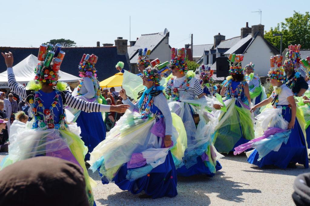 Carnaval de l'Île Grande 2019