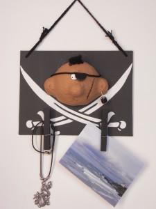 Pense-bête pirate