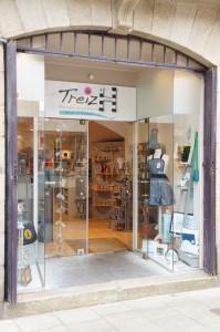 La boutique Treizh